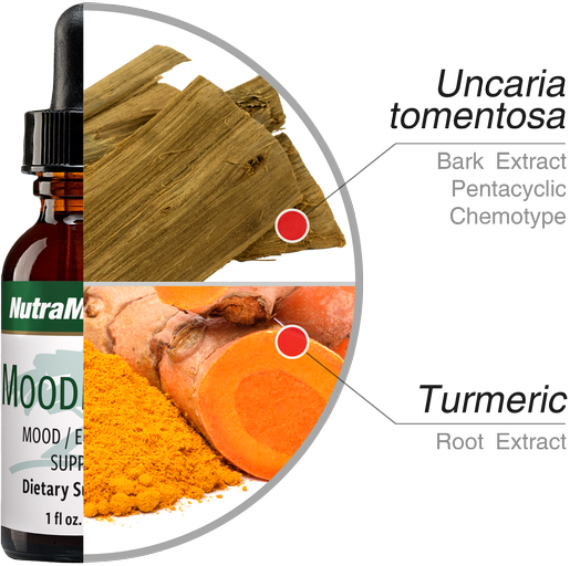 moodmedix ingredient