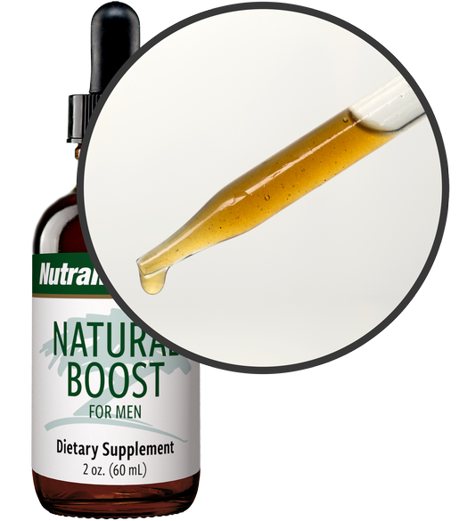 Natural Boost